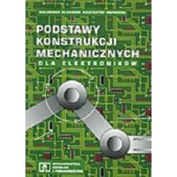 Podstawy konstrukcji mechanicznych dla elektroników