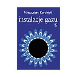 INSTALACJE GAZU
