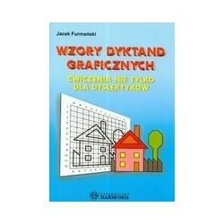 Wzory dyktand graficznych Ćwiczenia nie tylko dla dyslektyków