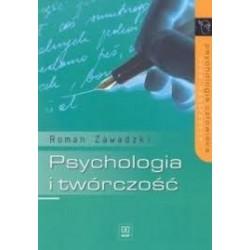 PSYCHOLOGIA I TWÓRCZOŚĆ