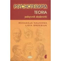 Psychoterapia. Teoria