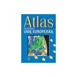 ATLAS ODKRYWAMY UNIĘ EUROPEJSKĄ
