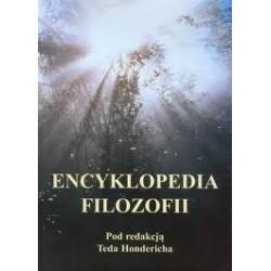 ENCYKLOPEDIA FILOZOFII T.1 A-K