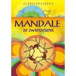 MANDALE ZE ZWIERZĘTAMI