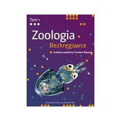 Zoologia Bezkręgowce Tom 1