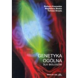 Genetyka ogólna dla biologów