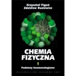 CHEMIA FIZYCZNA t.1