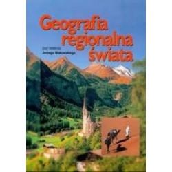GEOGRAFIA REGIONALNA ŚWIATA