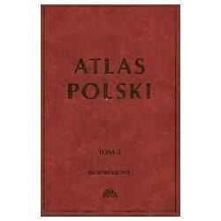 ATLAS POLSKI TOM 2 WOJEWÓDZTWA