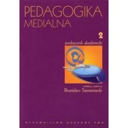 PEDAGOGIKA MEDIALNA TOM 2
