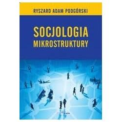 SOCJOLOGIA - MIKROSTRUKTURY