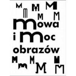 MOWA I MOC OBRAZÓW