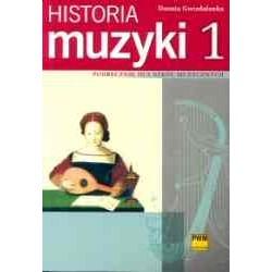 Historia muzyki część 1