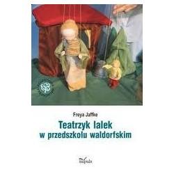 Teatrzyk lalek w przedszkolu waldorfskim