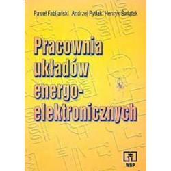 Pracownia układów energoelektronicznych