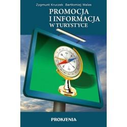 Promocja i informacja w turystyce