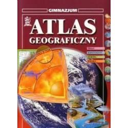 GIMNAZJUM - ATLAS GEOGRAFICZNY