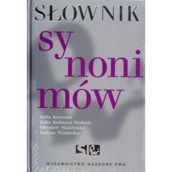 Słownik synonimów polskich