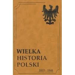 WIELKA HISTORIA POLSKI 1848-1885