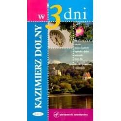 Kazimierz Dolny w 3 dni