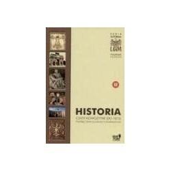 WYBÓR ŹRÓDEŁ - HISTORIA . CZASY NOWOŻYTNE (DO 1815) KLASA II GIMNAZJUM