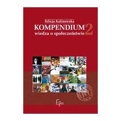 Kompendium 2 wiedza o społeczeństwie