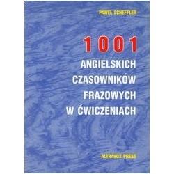 1001 angielskich czasowników frazowych w ćwiczeniach