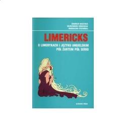 Limericks o limerykach i języku angielskim pół żartem pół serio