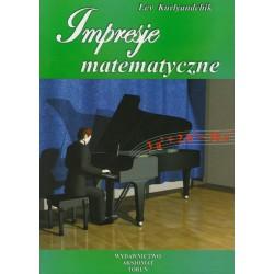 Impresje matematyczne tom II