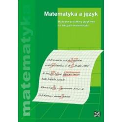 Matematyka a język
