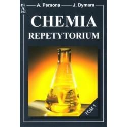 CHEMIA Repetytorium TOM 1