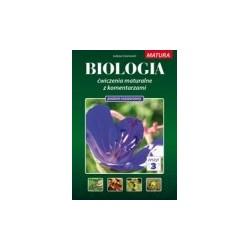 Biologia ćwiczenia maturalne z komentarzami poziom rozszerzony ZESZYT 3