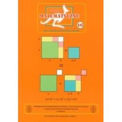 Miniatury matematyczne 16 Gimnazjum