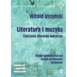 Literatura i muzyka Ćwiczenia literacko-muzyczne