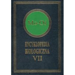 ENCYKLOPEDIA BIOLOGICZNA TOM VII Mo-Oś