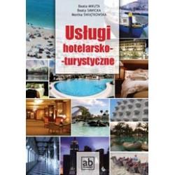 Usługi hotelarsko-turystyczne