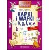 Szkoła poprawnej wymowy - Kapki i Wafki