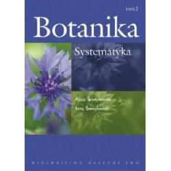 BOTANIKA TOM 2 Systematyka
