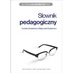 Słownik pedagogiczny