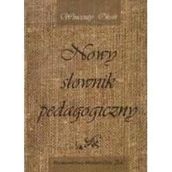 Nowy słownik pedagogiczny