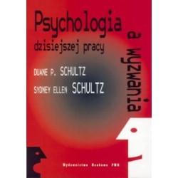 Psychologia a wyzwania dzisiejszej pracy