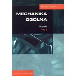 Mechanika ogólna t.2