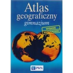 ATLAS GEOGRAFICZNY - gim