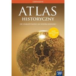 ATLAS HISTORYCZNY gim