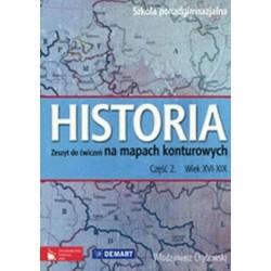 HISTORIA cz.2 szkoła ponadgimnazjalna