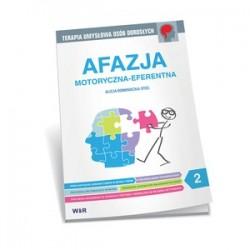 AFAZJA MOTORYCZNO-EFERENTNA cz.2
