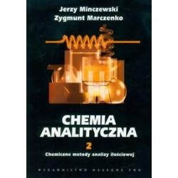 CHEMIA ANALITYCZNA T.2