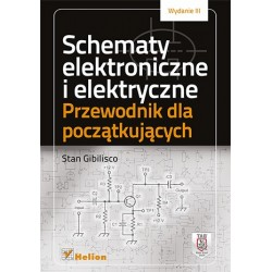 SCHEMATY ELEKTRONICZNE I ELEKTRYCZNE