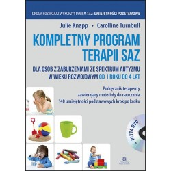 KOMPLETNY PROGRAM TERAPII SAZ