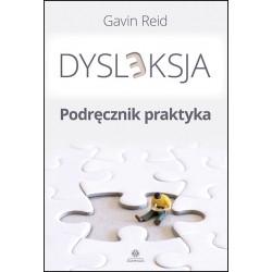 Dysleksja -Podręcznik praktyka